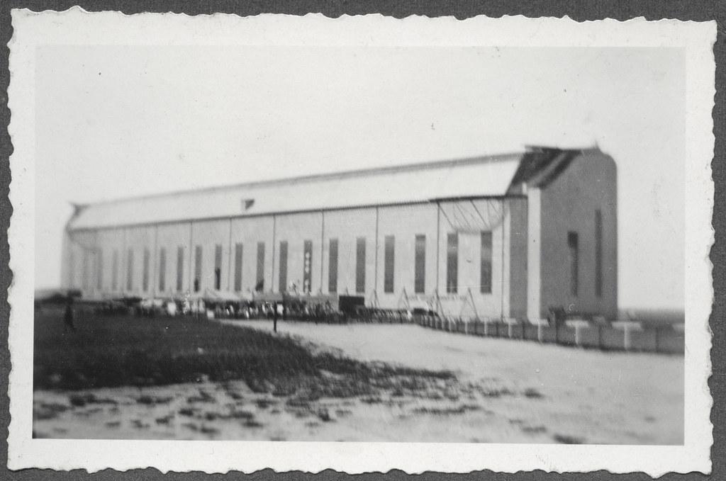 Archiv N220 Drittes Reich, Landjahr in Wörsdorf, 1930er