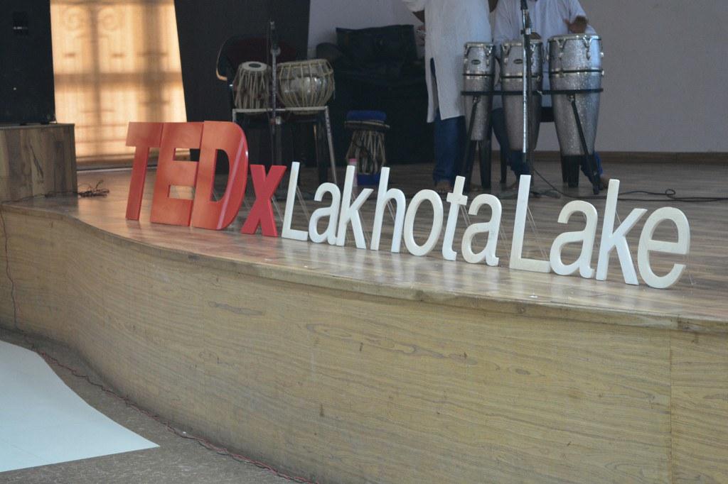 TEDxLakhotaLake 2017