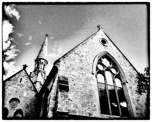 St John's Anglican Church, Fremantle -   Anglican and Episcopal Churches | by aushiker