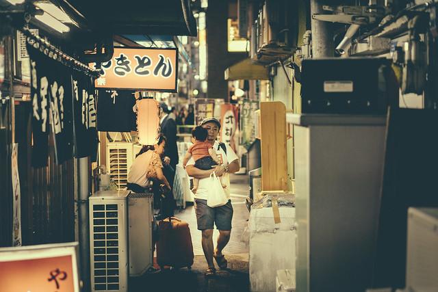 Akabane, Tokyo