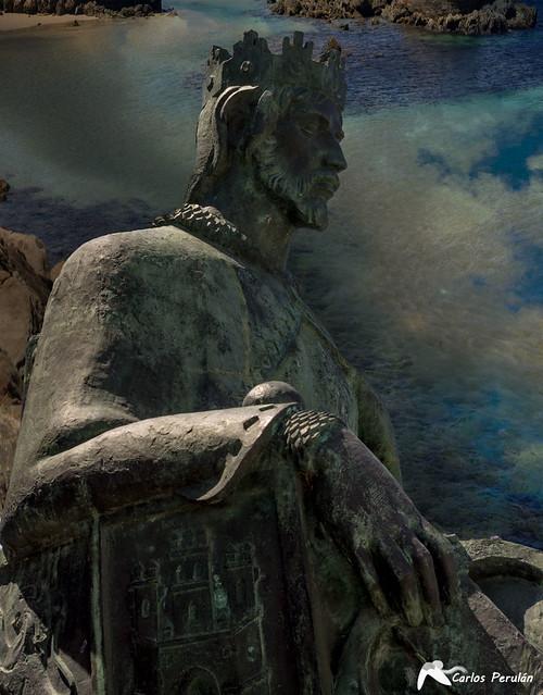 Monumento-Sancho_IV-Tarifa