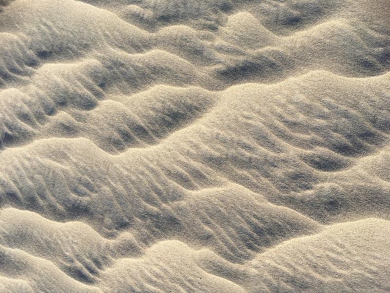 South Australia - Fowlers Bay - sand dune