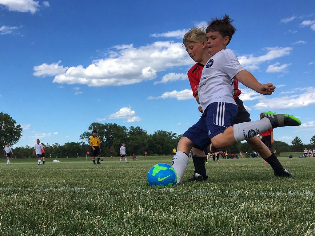 Northwest Iowa Soccer Club