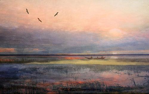 Spirit Lake | by ronphoto2009