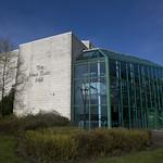 New Town Hall, Cumbernauld   © Eoin Carey
