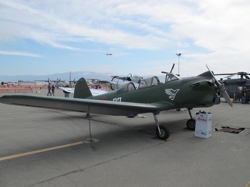 Nanchang CJ-55 1