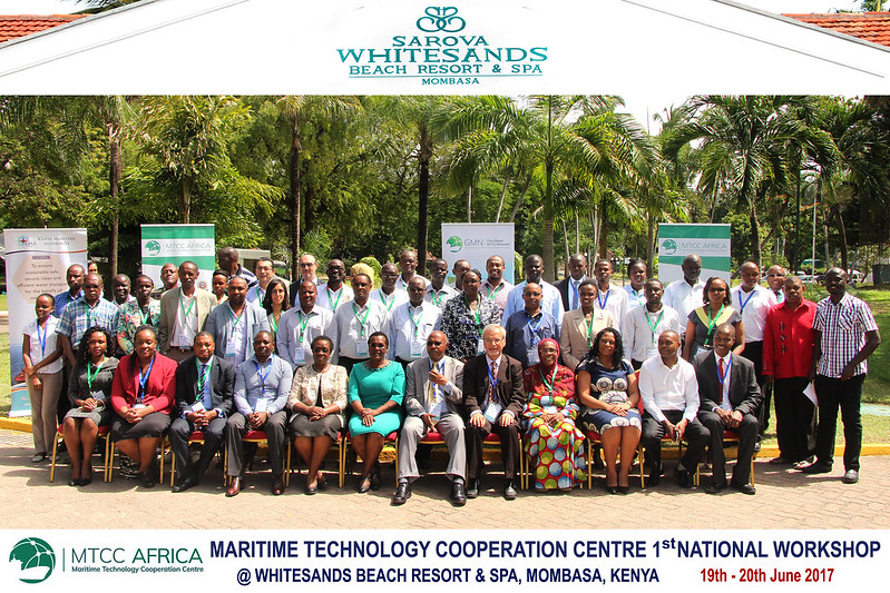 MTCC Africa National Workshop (June 19th & 20th 2017))