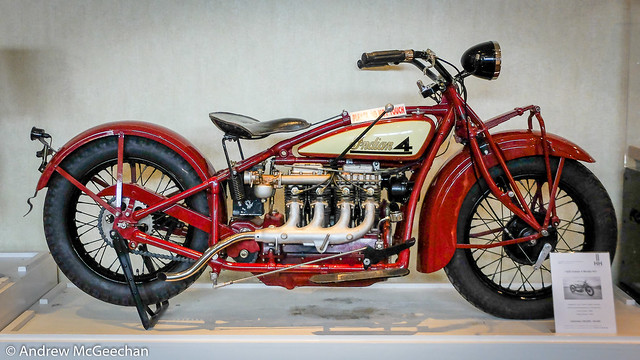 1928 Indian 401