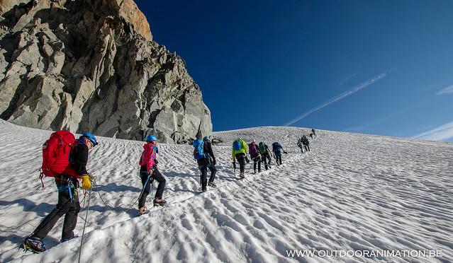 OA Alpinisme cursus Chamonix-122