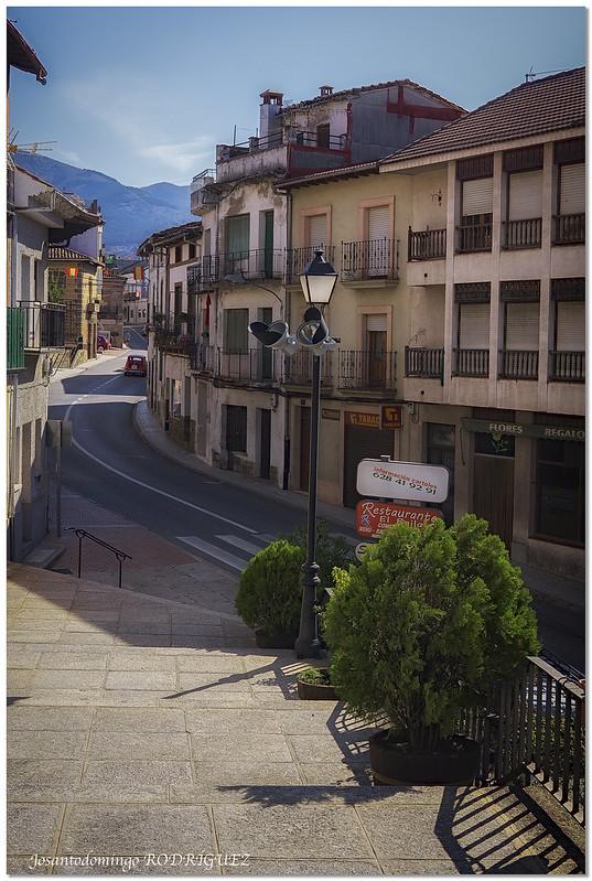 Mombeltrán (Ávila)