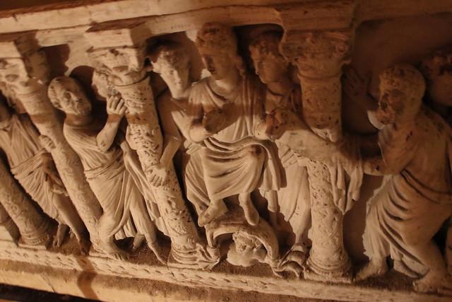 Tomb @ Catacombs