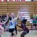Girls JV Basketball July 31