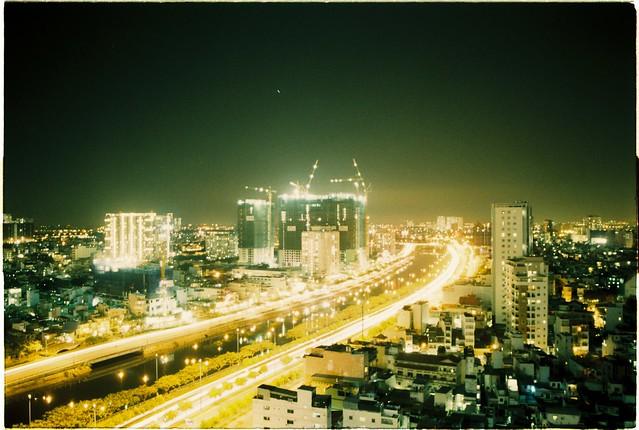 Sài Gòn   2017