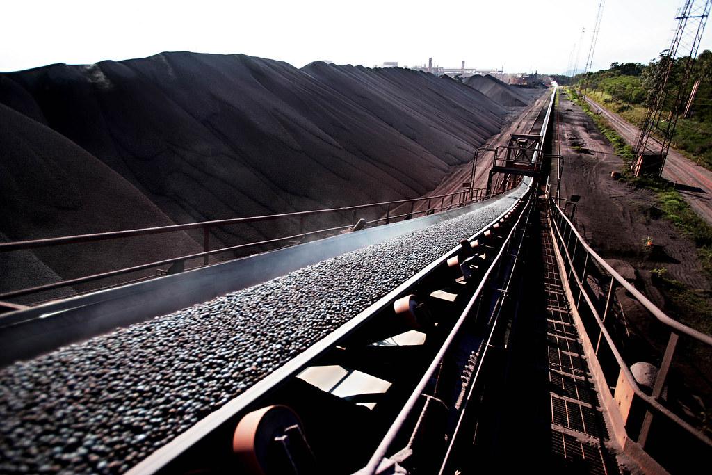 Pará será o estado de maior arrecadação de CFEM do país neste ano, segundo a Vale, mineração