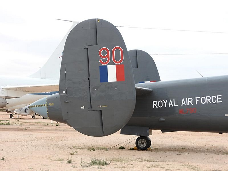 Avro Shackleton AEW 2