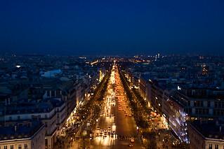 Paris | by erilingo86