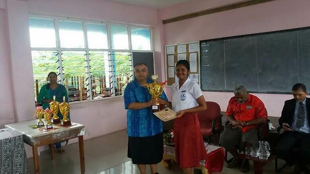 Fiji-2017-06-26-Students in Fiji Speak Out against Drug Abuse