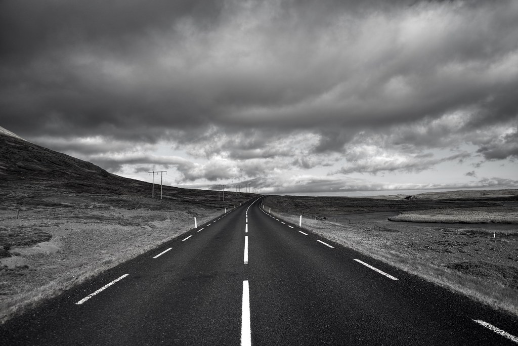 This Lonely Road