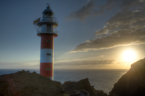 Punta del Teno Lighthouse HDR | by Sobekhotep