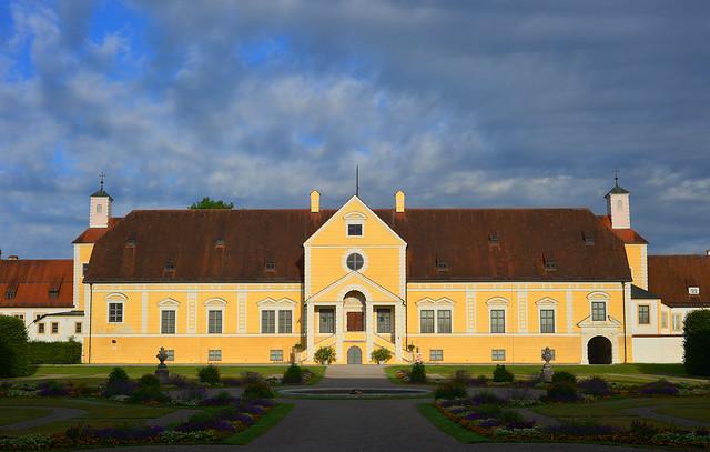 Oberschleißheim - Altes Schloss