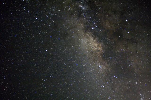 The Sagittarius Region [Explored]