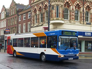 Stagecoach North East 34611 (NK04NPX) - 22-07-17 | by peter_b2008