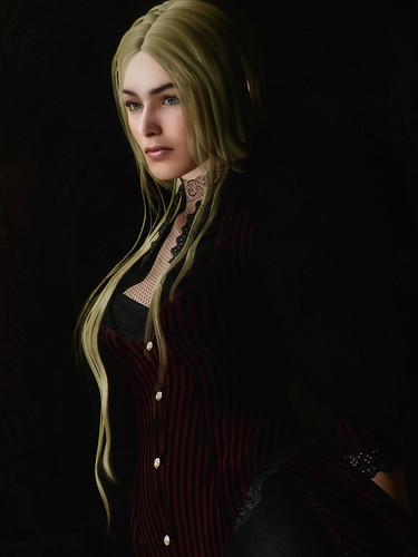 Cersei | by laxire1