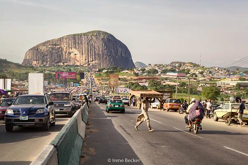 africa westafrica nigeria monolith blackafrica arewa northernnigeria federalcapitalterritory gatewaytoabuja nigerianimages nigerianphotos imagesofnigeria northnigeria