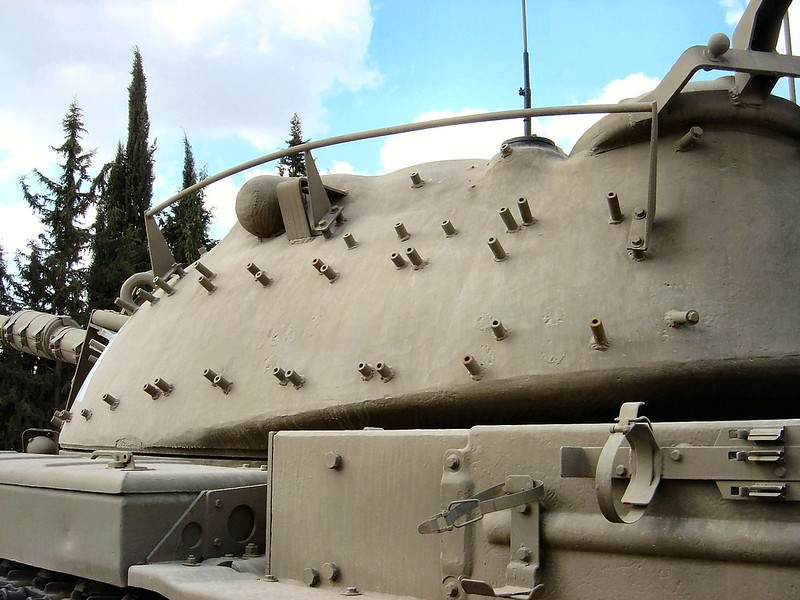 M60 - Magach 6 11