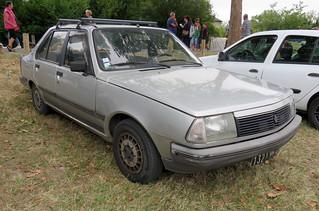 Renault 18 GTD Type 2   by Spottedlaurel