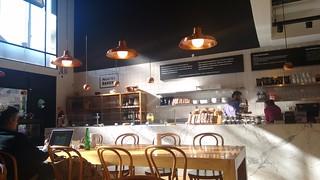 Buenos Aires, Argentina: Ninina Bakery   by blueskylimit