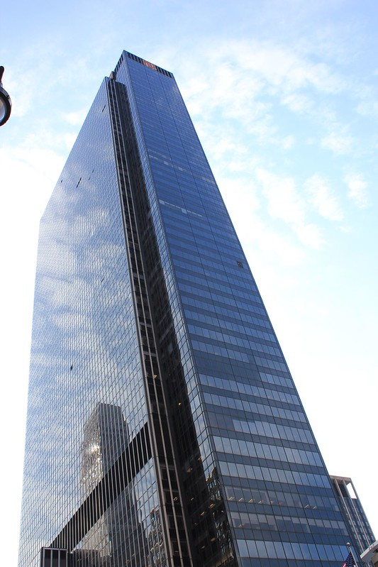 Rascacielo