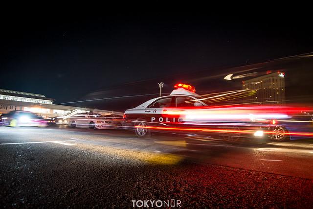 Odaiba Drift Cho-Tengoku 2016 // Drift Tengoku