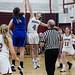 Girls Varsity Basketball vs Oswego