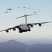 C-17 Globemaster III  (U.S. Air Force photo/Staff Sgt. Jacob N. Bailey)