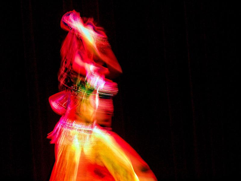 الرقص الشرقي Oriental . Belly Dancer ¬ 47455