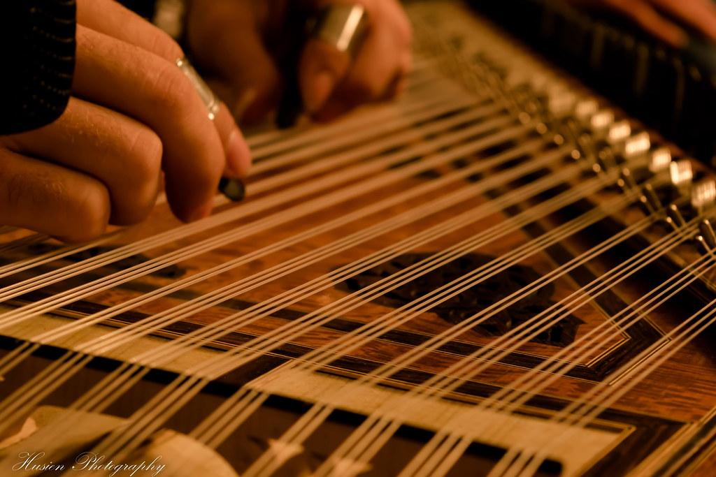 Arabic music instrument | husien gha | Flickr