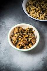 Pallipalayam Mutton Fry