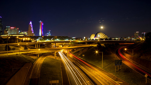 Light Up the Night   by KC Mike Day