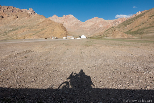 Tajik Pamir-199 | by Worldwide Ride.ca