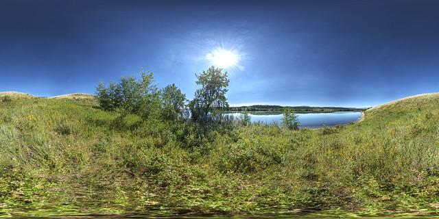 McDougall Panorama II