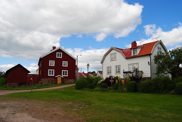 Pataholm, Mönsterås kommun, Kalmar län