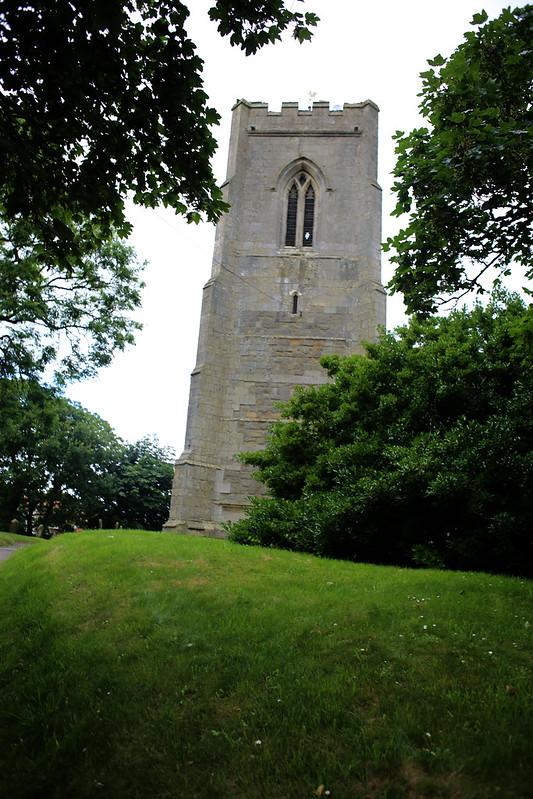 Church in Easington