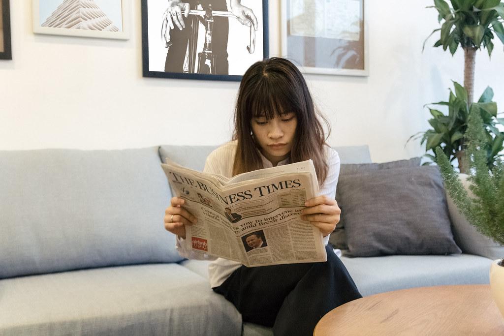 Online Newspaper and Magazine