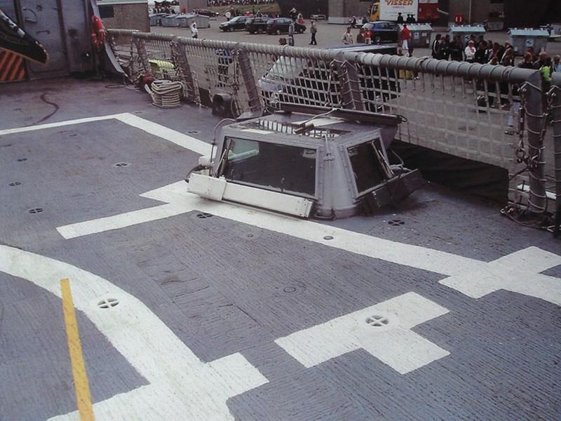 USS Elrod 4