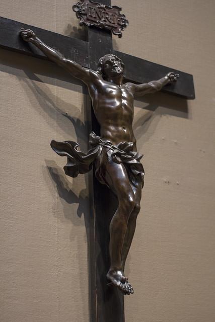 Algari Crucifix