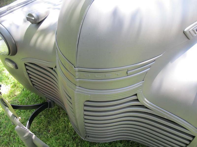 Chevrolet 1941 2