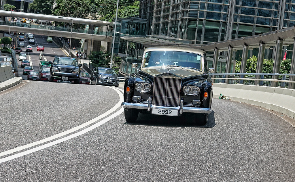 Classic Cars Hong Kong 307 Jamie Lloyd Flickr