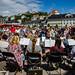 Jazzbrønsj: Indre Torungen Brass Ensemble