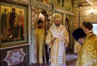Божественная литургия134